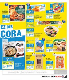 Catalogue Cora 30 Mai au 05 Juin 2017