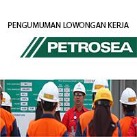 Lowongan Kerja Terbaru PT Petrosea