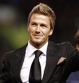 PM New Zealand kata Beckham tidak cerdik