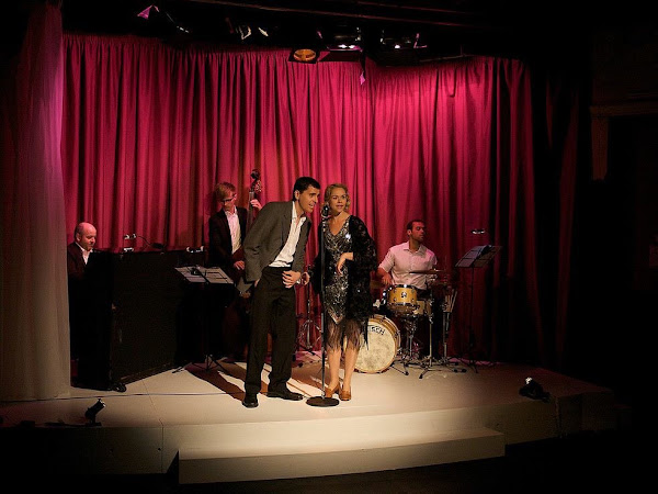 Tenderly: The Rosemary Clooney Musical, New Wimbledon Studio | Review