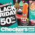 #BlackFriday: Gauteng Checkers Black Friday  (Pics and PDF)