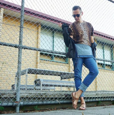 AUSTRALIAN FASHION BLOGGER