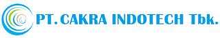 Info Lowongan Kerja Terbaru 2017 PT. CAKRA INDOTECH Tbk