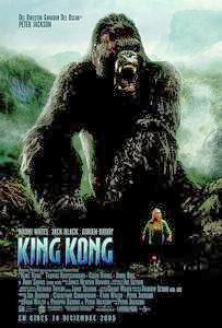 descargar King Kong (2005)
