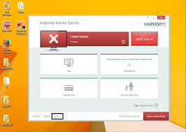 Kaspersky Trial Resette