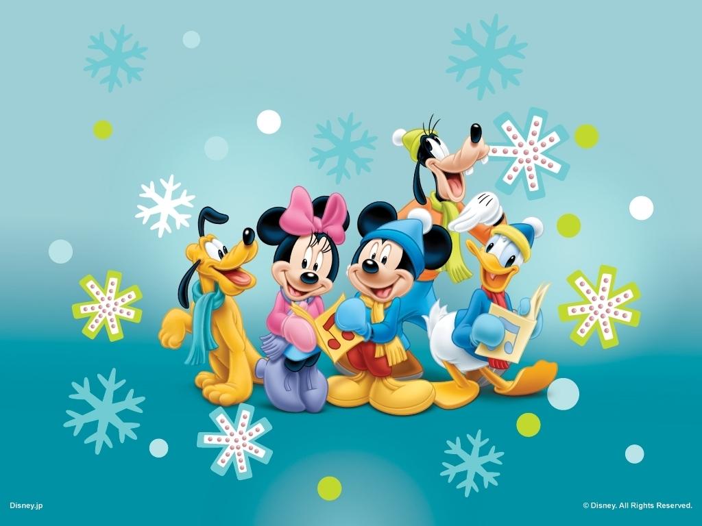 Yurika Mickey Mouse