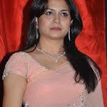 Telugu singer sunitha latest stills