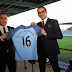 Mundipharma becomes the 'Official Healthcare Product Partner of Manchester City Football Club'