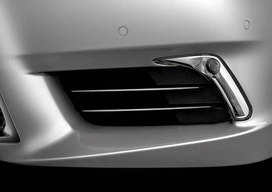 2015 Lexus LS 460 Features Review