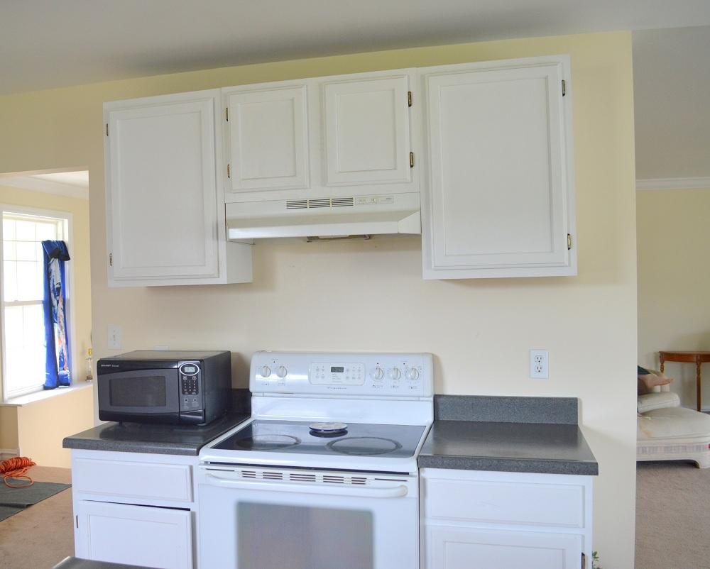 Kitchen Wallpaper Backsplash Pictures