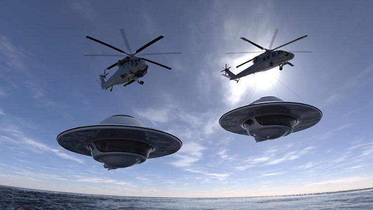 Angkatan Udara Peru Membentuk Tim Khusus Pemburu UFO