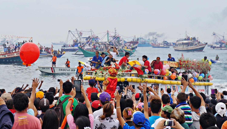 Sto. Niño de Bula Patronal Fiesta (General Santos City)