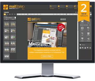 MailStyler Newsletter Creator Pro 2.0.1.100 Multilingual Full Crack