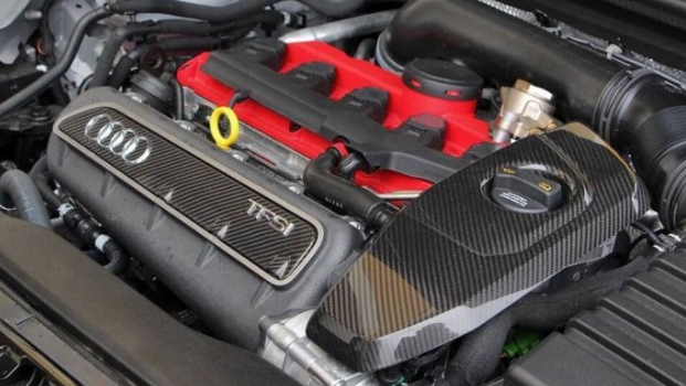 2018 Audi RS3 Engine