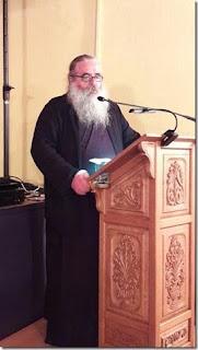 Ο Αρχιμανδρίτης π. Πολύκαρπος Μπόγρης ομιλητής στην Δ΄ Σύναξη Κατηχητών της Ιεράς Μητροπόλεως Κίτρους, Κατερίνης και Πλαταμώνος