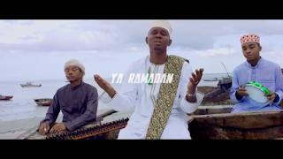 Lava Lava Ft. Ricardo Momo -  Ya Ramadhan