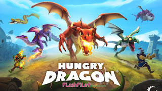 How To install Hungry Dragon Mod Apk on the Android smartphone?  This post I will share with you how you can easily Hungry Dragon Mod Apk on your android smartphone. if you looking for any dragon game for kids.