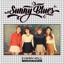 Sunny Hill Child in Time English Translation Lyrics