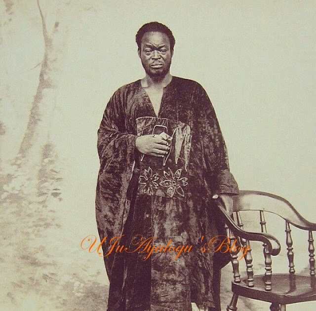 Story of Ovonramwen Nogbaisi, the Oba of Benin Who was Conquered and Exiled to Calabar by the British