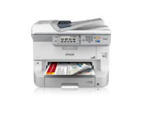 Epson WorkForce Pro WF-8590 Printer Driver , Support, Installer, Software, Free Download, For Windows, Mac
