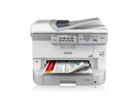 Epson WorkForce Pro WF-8590 Printer Driver Support