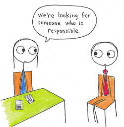 What Employers Look For in Job Interviews