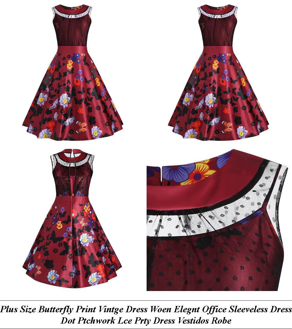 Summer Dresses For Women - Shop For Sale - A Line Dress - Cheap Clothes Online