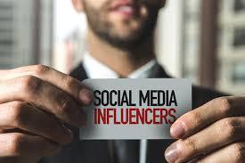 IKUT 5 TIPS INI DAN ANDA AKAN MENJADI  SOSIAL MEDIA INFLUENCER YANG TERBAIK