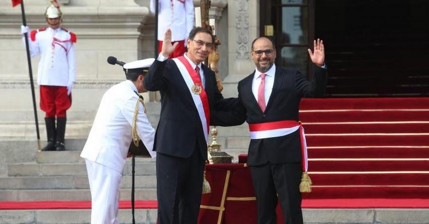 MINEDU: Conoce el perfil de Daniel Alfaro Paredes, Nuevo ministro de Educación - www.minedu.gob.pe