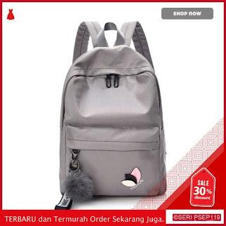 PID584 Tas Backpack Dinir Sekolah | BMGShop