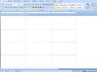 Download Cara Membuat Label Undangan Otomatis Menggunakan MS Word