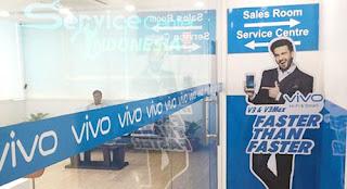 Service Center HP Vivo di Jakarta Timur