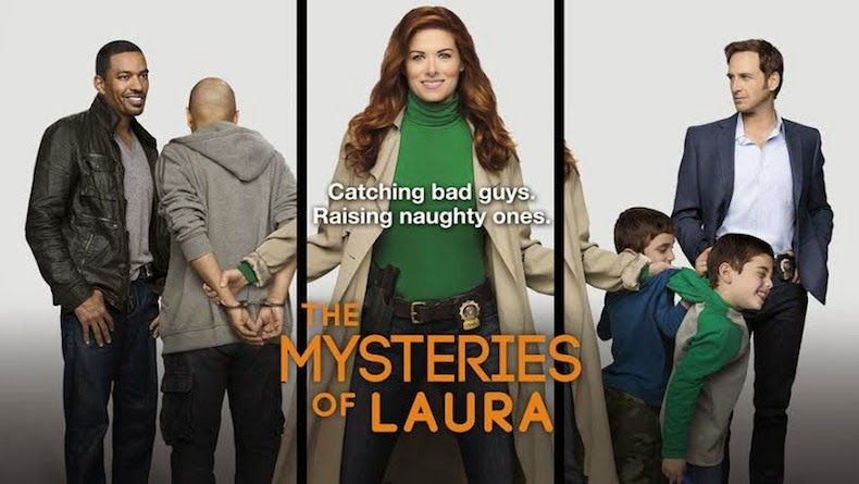 The Mysteries of Laura NBC