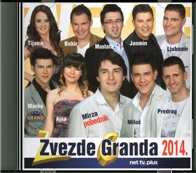 Zvezde Granda (2014) - Zvezde Granda  Zvezde_Granda-2014-