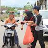 Tim Zainal Arsal Konsisten Menyapa Warga, Ini Lokasi di Hari ke Lima