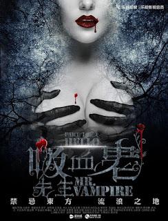 Film Hello, Mr. Vampire (2016) Full Movie