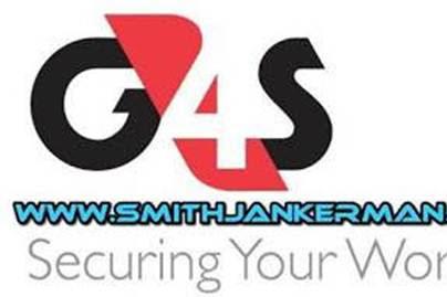 Lowongan Kerja PT. G4S Cash Services Pekanbaru Juli 2018
