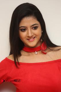 Actress Shriya Shrama Latest Picture Gallery in Denim Jeans 0009.JPG