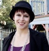 Author Stephanie Carroll