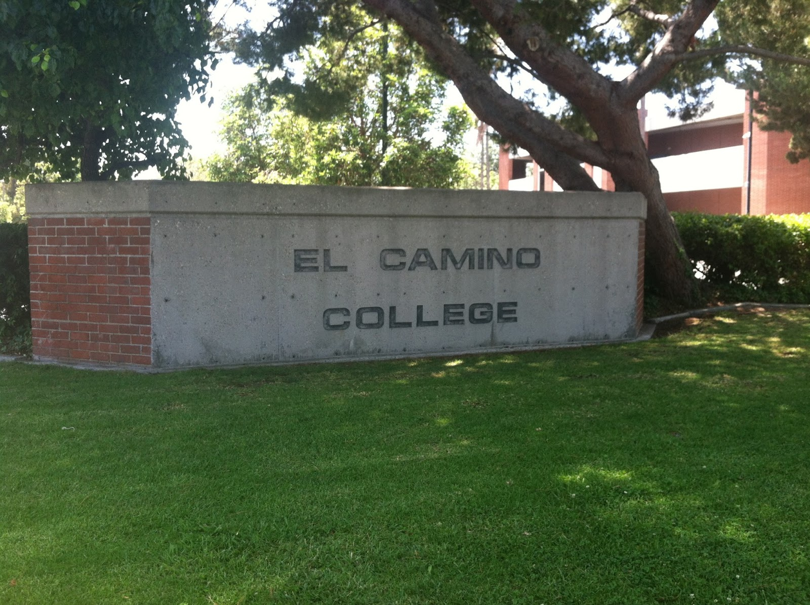 El Camino College >> The Socalgenie El Camino College Unveils Digital Archive