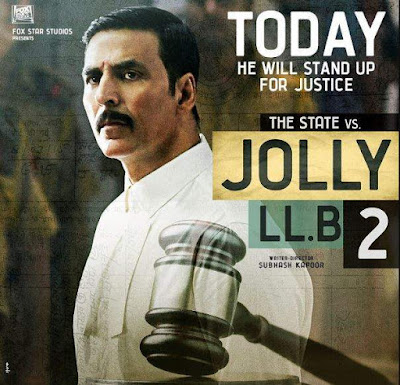 Jolly LLB 2 2 full movie free download hd in hindi