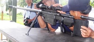 Senjata Buatan Indonesia Yang Dapat Menembus Tank