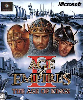 Age of Empires II: The Age of Kings (PC) 1999