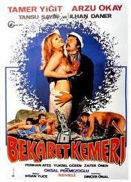 Bekaret Kemeri (1975)