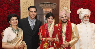 AKSHAY_KUMAR-AT_SUNIL_SETHI_DAUGHTER_WEDDING