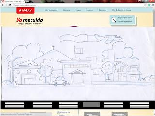 Ilustración apps