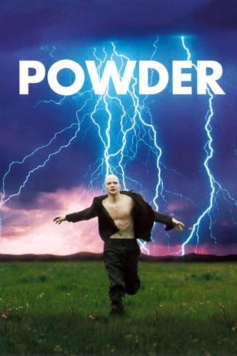 Powder (1995) ταινιες online seires oipeirates greek subs