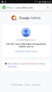 Apakah Aplikasi Nuyul Admob 2019 Masih Aman ?