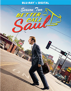DVD & Blu-ray Release Report, Better Call Saul, Ralph Tribbey