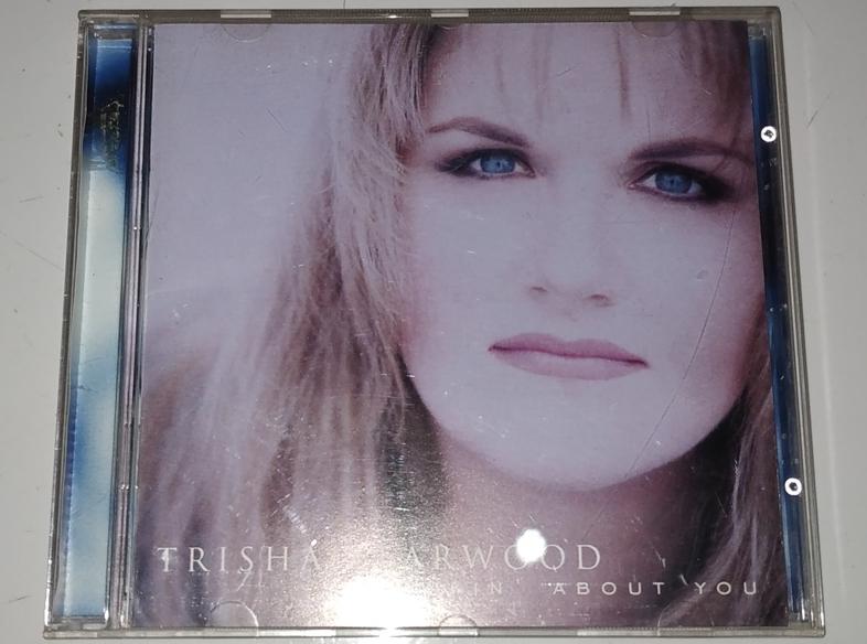 ASHLEE: Trisha yearwood thinkin about you